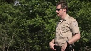 Officer Lance
