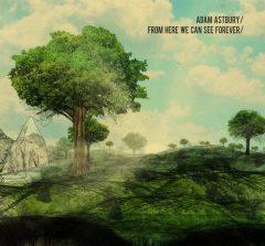 Adam Astbury Cover