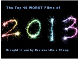 Top 10 Worst