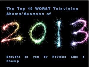 Worst TV
