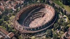 The Coliseum of Pompeii