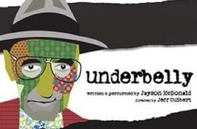Underbelly Poster