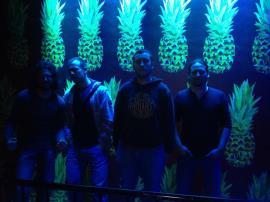 Rolin Humes Band