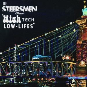 The Steersmen Album Cover