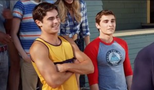 Efron and Franco