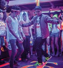 Frat Dance