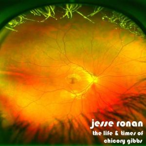Jesse Ronan Cover