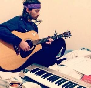 Jesse Ronan Music