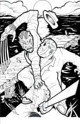 Thibodeau Freddy and Jason