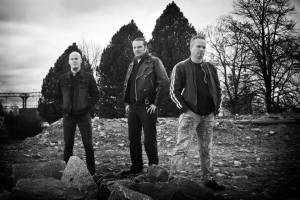 Zero Verdict - The Band