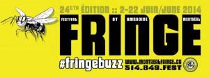 Montreal Fringe